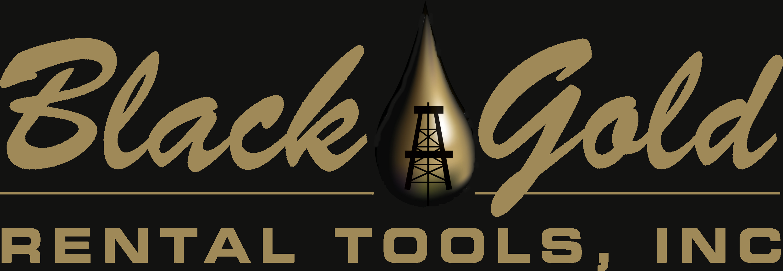 Black Gold Rental Tools, Inc.